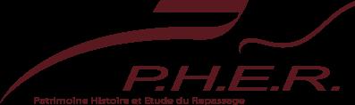 Logo PHER